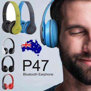אוזניות P47