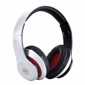 אוזניות בלוטוס מתקפלות WL דגם: P15 Bluetooth