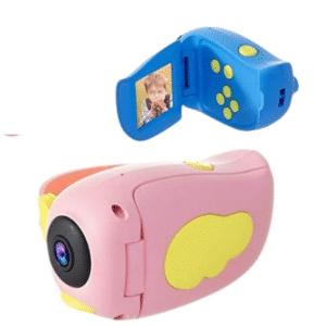 מצלמת וידיאו לילדים